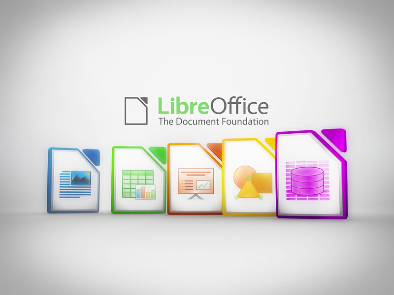 libre office intro